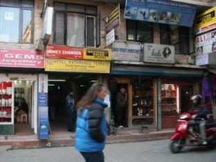 Hotel Kathmandu Terrace Kathmandu - Entrance @Heart of Thamel