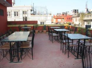Hotel Kathmandu Terrace Kathmandu - Breakfast @Rooftop Restaurant