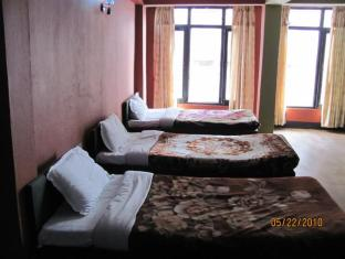 Hotel Kathmandu Terrace Kathmandu - Dormitory (Per Bed basis)