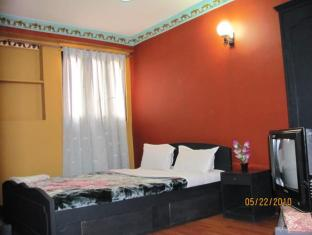 Hotel Kathmandu Terrace Kathmandu - Deluxe King