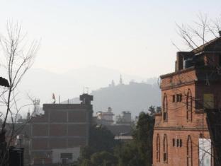 Hotel Kathmandu Terrace Kathmandu - Surroundings