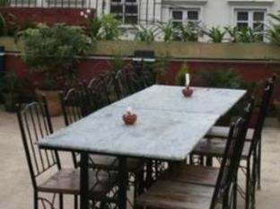Hotel Kathmandu Terrace Kathmandu - Rooftop Restaurant