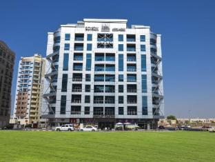 City Stay Hotel Apartment Dubai - Exterior