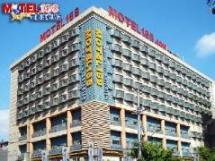 Motel 168 Shanghai Hongkou Football Stadium Siping Road Branch China