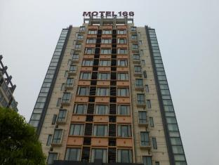 Motel 168 Shanghai Songjiang North Songwei Road Branch