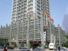 Motel 168 Shanghai Pudong Waigaoqiao Branch China