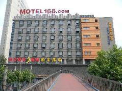 Motel 168 Shanghai East Tianmu Road Branch | Cheap Hotels in Shanghai China