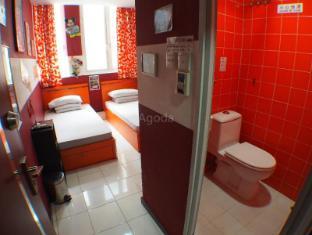 โรงแรมเอ็มบาสซี่ฮ่องกง