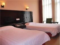 China Hotel | Motel 168 Shanghai Anyuan Road Branch