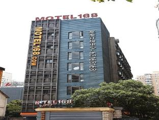 Motel 168 Shanghai Xujiahui South Wanping Road Branch