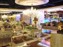 Jun Long Business Hotel: interior