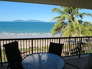 Rose Bay Resort Whitsunday Islands - बालकनी/टैरेस