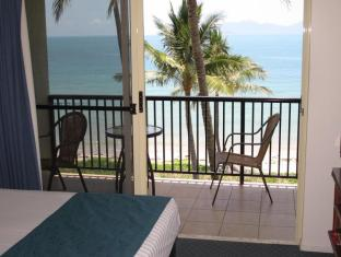 Rose Bay Resort Whitsunday saared
