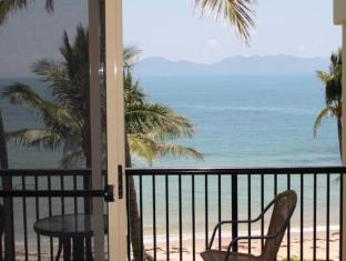Rose Bay Resort Whitsunday Islands - Altan/Terrasse
