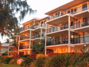 Rose Bay Resort Whitsunday Islands - בית המלון מבחוץ