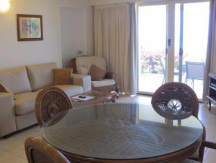 Rose Bay Resort Whitsunday Islands - חדר שינה