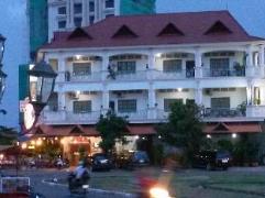 Mariya Hotel & Restaurant Cambodia