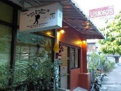 Les BoBo'S Backpacker Hostel | Thailand Cheap Hotels