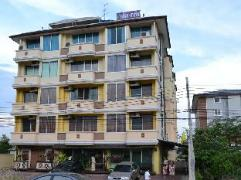 Benjaratch Boutique Apartment Thailand