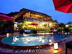 Raingsey Bungalow Kep Cambodia
