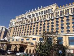 Qingdao Yonghuating Hotel | Cheap Hotels in Qingdao China