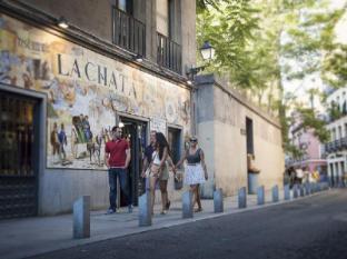 Apartamentos Las Letras by TerravisionTravel Madrid - Okolí