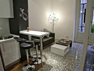 Apartamentos Las Letras by TerravisionTravel Madrid - Interiér hotelu