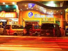 Philippines Hotels   Naga Regent Hotel