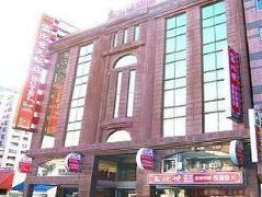 Forbes Hotel Taiwan