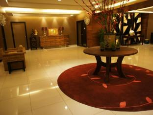 Gold Coast Morib International Resort Banting - Lobby