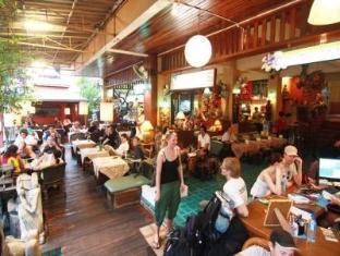Wild Orchid Villa Bangkok - Lobby