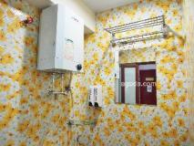 New London Hostel: bathroom