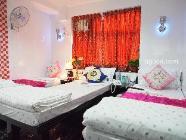 Triposteljna soba (3 enojne postelje)