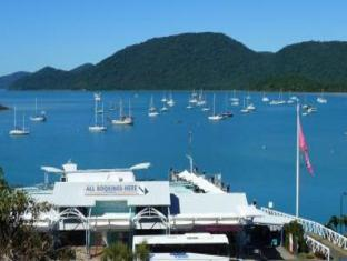 BayBliss Apartments Whitsunday Islands - Hotellin ulkopuoli