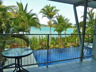BayBliss Apartments Whitsunday Islands - Näkymä