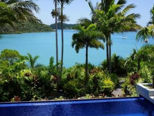 BayBliss Apartments Kepulauan Whitsunday - Kolam renang