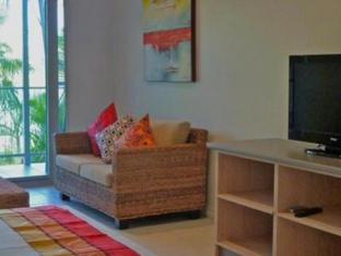 BayBliss Apartments Kepulauan Whitsunday - Interior Hotel