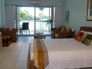 BayBliss Apartments Whitsunday Islands - Hotellihuone