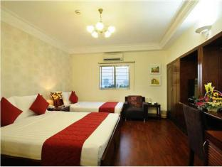 Asian Ruby Central Hotel Ho Chi Minh City - Premium Deluxe