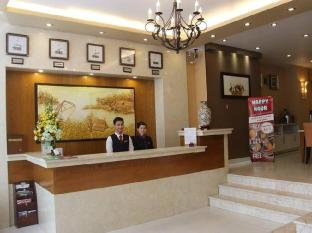 Asian Ruby Central Hotel Ho Chi Minh City - Reception
