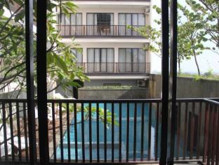Horison Bogor Hotel Bogor - Pool View