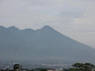 Horison Bogor Hotel Bogor - Salak Mountain View