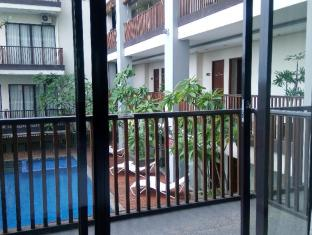 Horison Bogor Hotel Bogor - Balcony/Terrace