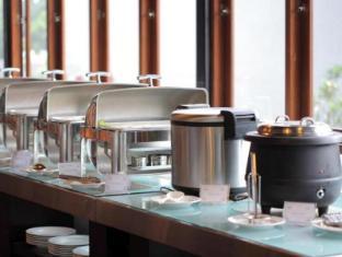 Horison Bogor Hotel Bogor - Restaurant