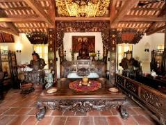 Moon Garden Homestay | Cheap Hotels in Vietnam
