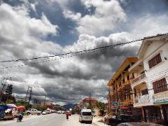 Hotel in Laos | Banna Plain Of Jars House