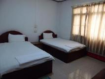 Banna Plain Of Jars House: guest room
