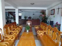 Banna Plain Of Jars House: lobby