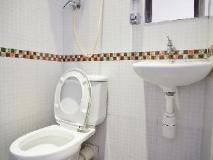 Carlton Guest House - Las Vegas Group Hostels HK: bathroom