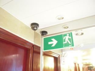 Carlton Guest House - Las Vegas Group Hostels HK Hong Kong - Emergency Sign